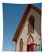 Episcopal Church  Tapestry