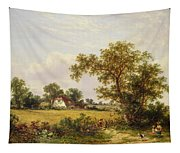 Essex Landscape  Tapestry
