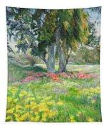 Eucalyptus Tapestry