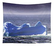 Iceberg Floating By Tapestry