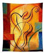 Jazz Fusion Tapestry
