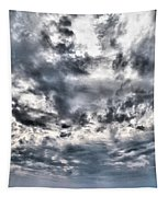 Mental Seaview Tapestry