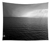 Molokai Channel Tapestry