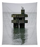 Seagull's Rest Tapestry