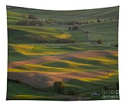 Steptoe Butte 10 Tapestry