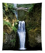 Two Falls Tapestry