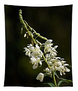 White Fireweed Tapestry