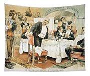 Populist Movement Tapestry
