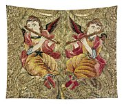 Chasuble, 18th Century Tapestry