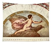 Ganymede, C1901 - To License For Professional Use Visit Granger.com Tapestry
