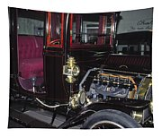 1919 Ford Model-t Tapestry