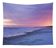 A Night On The Beach Begins Tapestry