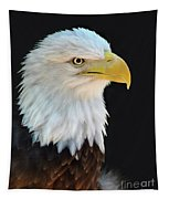 American Bald Eagle Tapestry