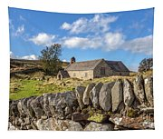Ancient Welsh Church Tapestry