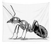 Ant Tapestry