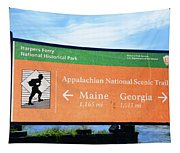 Appalachian National Scenic Trail Tapestry