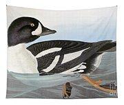 Audubon Duck Tapestry