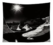Beautiful Lake Powell Tapestry