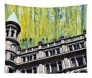 Belfast Architecture 6 Tapestry