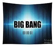 Big Bang Tapestry