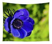 Blue Bonnet Tapestry