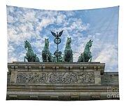 Brandenburger Gate, Berlin Tapestry