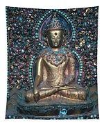 Buddhist Deity Tapestry