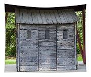 Camp Randall Stockade - Madison Wisconsin Tapestry