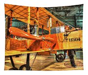 Caproni, Ca. 36 Bomber Tapestry