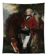 Captain George K. H. Coussmaker Tapestry