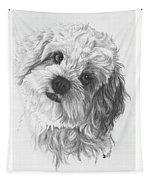 Cava-chon Tapestry