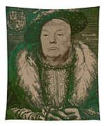 Celebrity Etchings - Donald Trump Tapestry