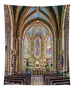 Chapel Tapestry