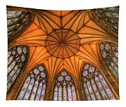 Chapter House York Minster Tapestry