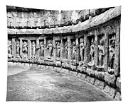 Chausath Yogini Temple Tapestry