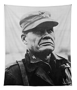 Chesty Puller Tapestry