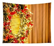 Christmas Time 7 Tapestry