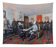 Civil War: Appomattox, 1865 Tapestry