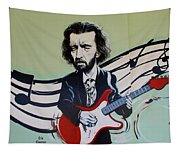 Clapton Tapestry