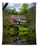 Coolfront Manor House Tapestry