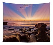 Coral Cove Tapestry