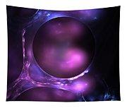 Cosmic Plasma Tapestry