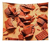 Death By Chocolate Tapestry