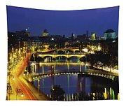 Dublin, Co Dublin, Ireland View Of The Tapestry