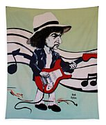 Dylan Tapestry