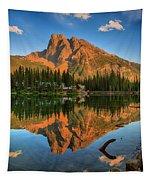 Emerald Lake - Yoho National Park Tapestry