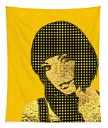 Fading Memories - The Golden Days No.3 Tapestry