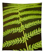 Fern Pattern Tapestry