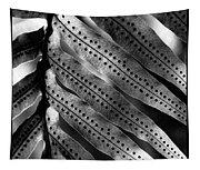 Fern Spores Tapestry