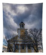 First Parish Church Beverly Ma Tapestry